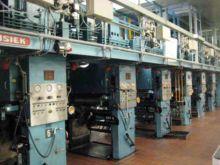 1983 Kochsiek 501 V