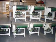 Belt Strap Conveyors