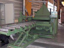 Planing Machine Kupfermühle