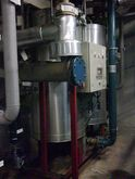 1995 HOC Compressed Air Dryer D