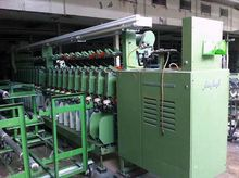 Package of Textile Machines