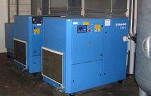 Compressor System Boge / Domnic