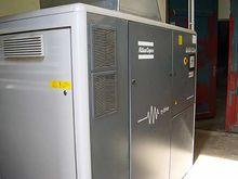 2003 Atlas Copco GA 50 VSD FF