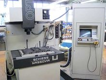1986 Schiess - Nassovia 505 CNC