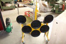 Vacuum Disc Lifting Device CAPS