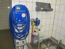 Spray Cleaner ECOLAB Topmater J