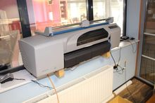 Large format printer HP Designj