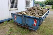 Abrollcontainer NORMANN Bock Co
