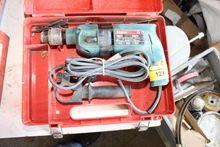 Drilling machine BOSCH 1198.7 #
