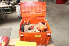 Joiner tools in crate BTI # 739