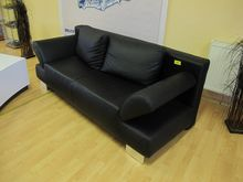 Sleep Sofa Artificial Leather B
