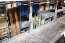 Aluminum folding ladder ZARGES