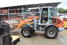 Wheel loaders ATLAS AR70 # 7332