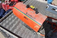 Gas heater blower EINHELL HGG 8