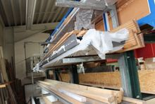 Plastic-glazing units SCHÜCO #