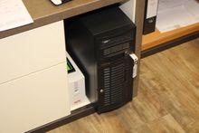 Server Tower SUPERMICRO # 73922