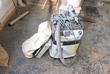 Eccentric sander FESTO RO 150 F