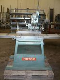 Copy machine ROTOX KBG 192 # 74