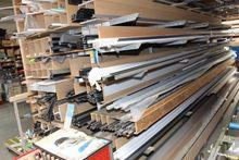 Composite boards SCHÜCO # 73977