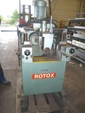 Closed box milling machine ROTO