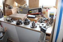 Milling heads various manufactu