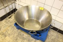 Stainless steel mixing bowls #