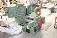 Combined dressing thicknesser S