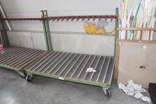 Profile car RUCHSER RU-FKW 1600