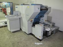 4-color dry offset machine KBA