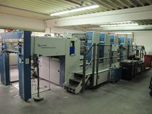 5-color sheetfed offset press K