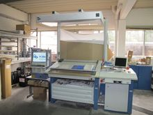 Color measuring stand KBA Color