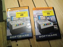 Software DIGITAL INFORMATION Zo
