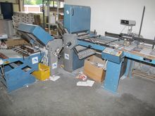 Buckle folding machine HERZOG +