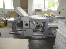 CNC folding machine MB MATHIAS
