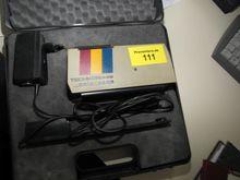 Color scanning instrument TECHK