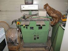 Wire ring machine BIELOMATIK P6