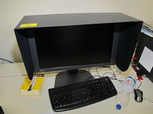 TFT monitor calibration QUATO I