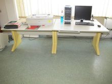 Worktables BERTHOLD # 58023