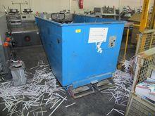 Forklift Kippmulde DEXION # 580