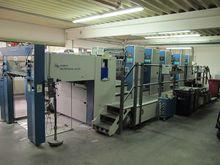 5-color sheetfed offset press K