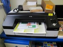 Large format printer EPSON Styl