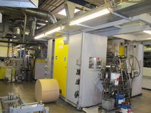 Flexo press M30 # 59345