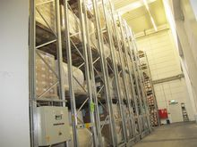 Racking system CONSTRUCTOR GROU