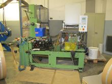 Rotary die cutter for M10 # 593