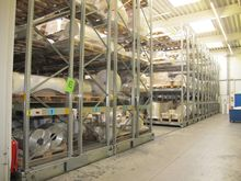 Heavy duty racking system CONST