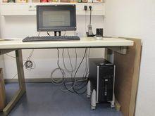 PC Midi Tower HP Compaq # 59427