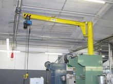 Used Slewing Crane Y