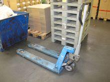 Pallet trucks PFAFF # 59476