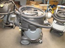 Industrial vacuum cleaners KÄRC