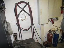 Autogenous welding device # 595